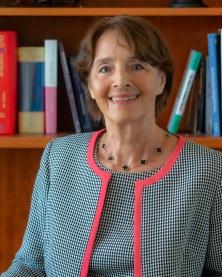 Yvette Taché