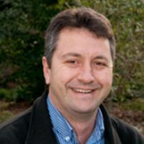 Chris Pemberton